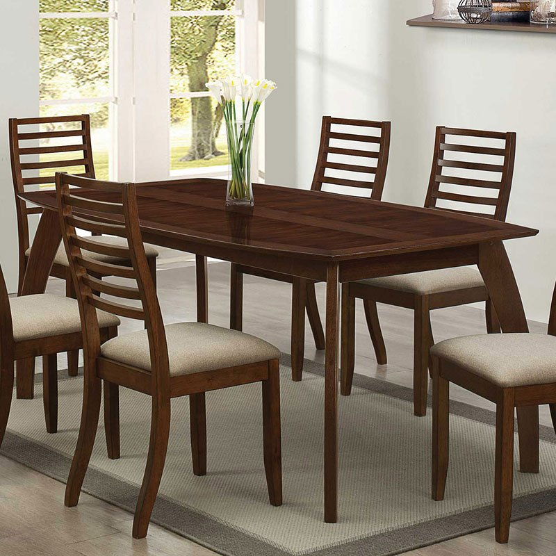 stanley dining room furniture | Stanley Dining Room Set Coaster Furniture | Furniture Cart