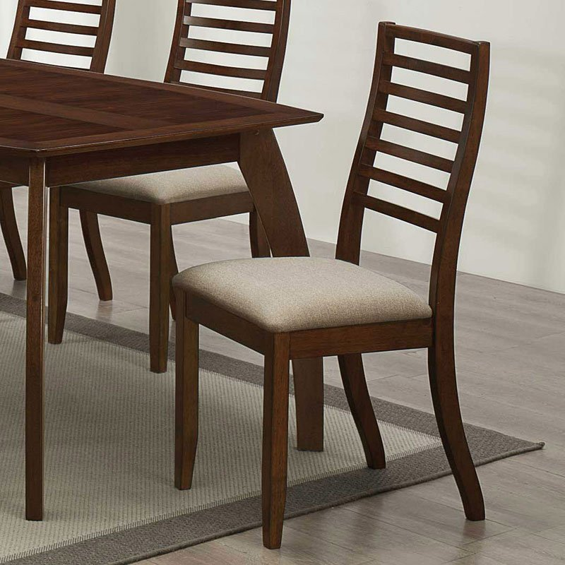 Stanley Dining Room Sets: Stanley Dining Room Set Coaster Furniture