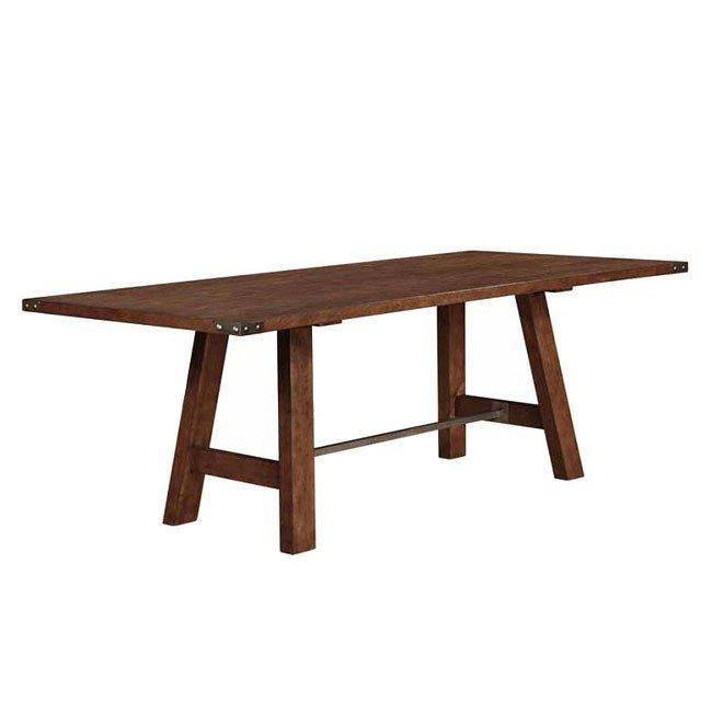 Ashley Furniture Arcadia: Arcadia Dining Table Coaster Furniture