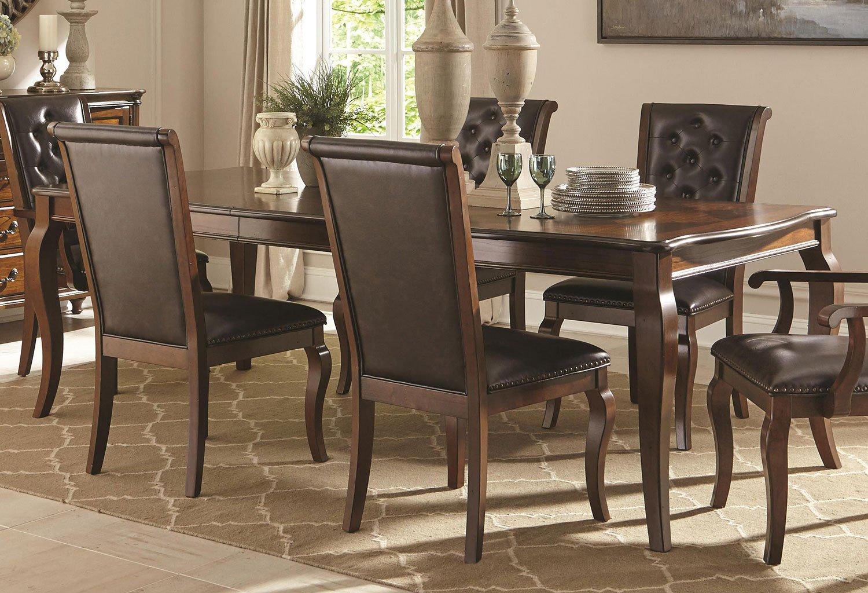 Williamsburg Dining Table