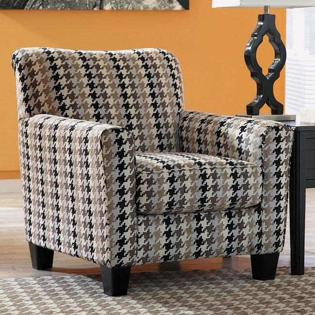 Denham Mercury Accent Chair