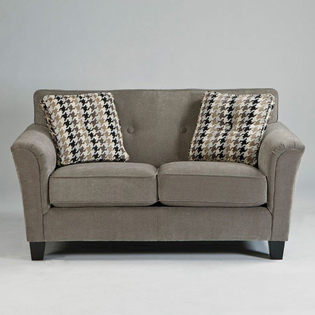 Denham Mercury Loveseat