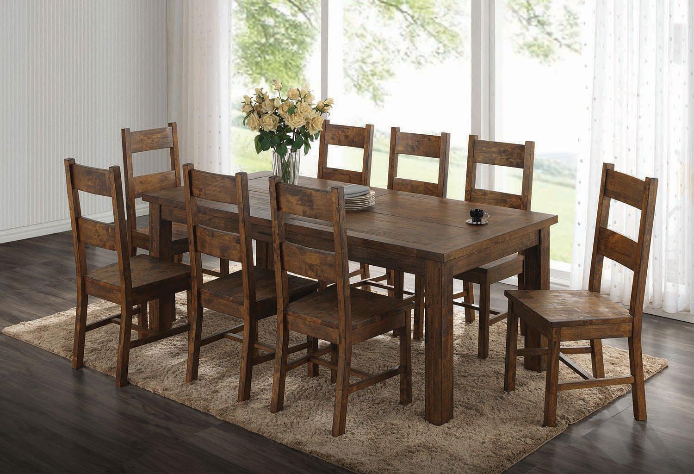 Pleasant Coleman Dining Room Set Download Free Architecture Designs Xoliawazosbritishbridgeorg