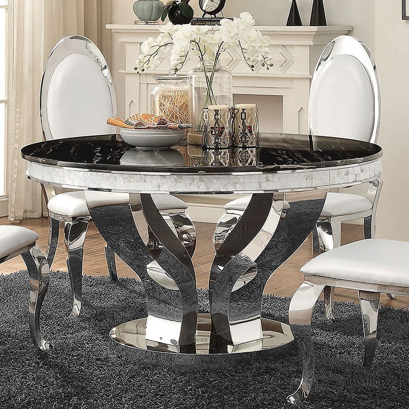 Anchorage Dining Table Coaster Furniture