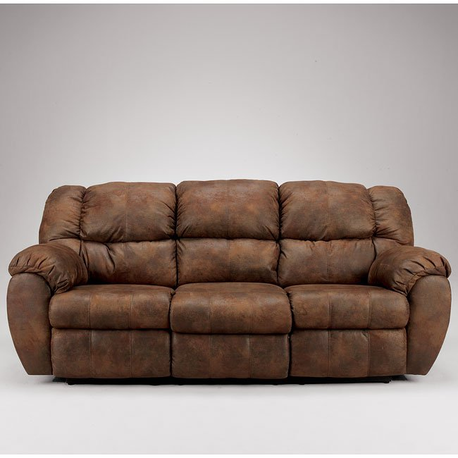 Navigator - Saddle Reclining Sofa