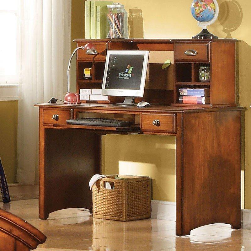 Ashley Furniture In Brandon Fl: Brandon Computer Desk W/ Hutch Acme Furniture