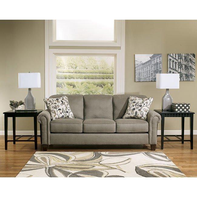 Gusti Dusk Sofa Signature Design, 1 Reviews
