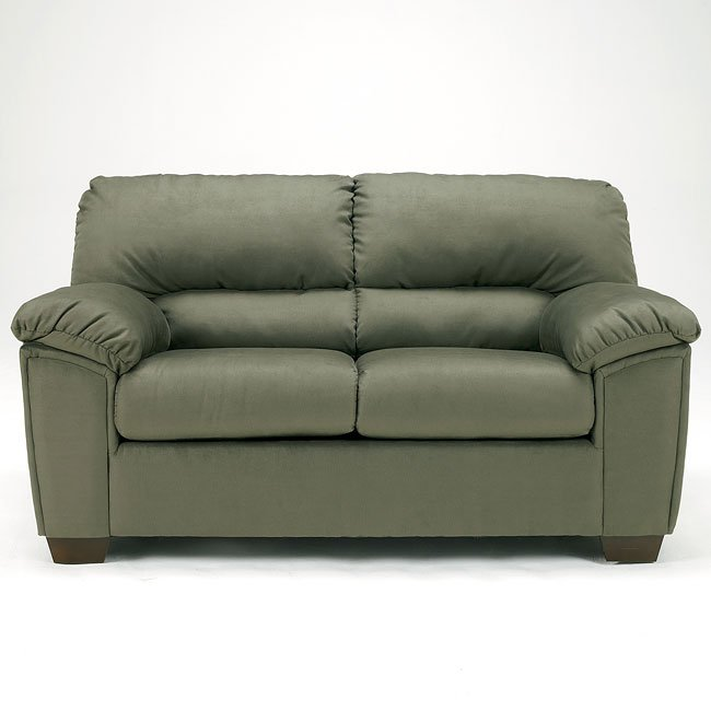 Graham - Sage Loveseat