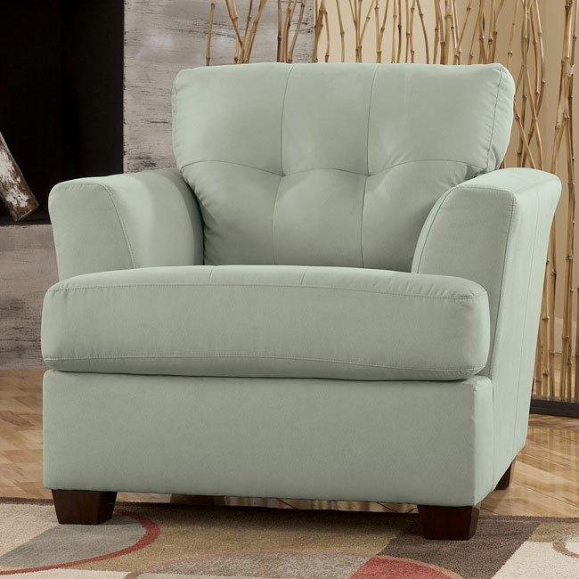 Zia - Spa Chair