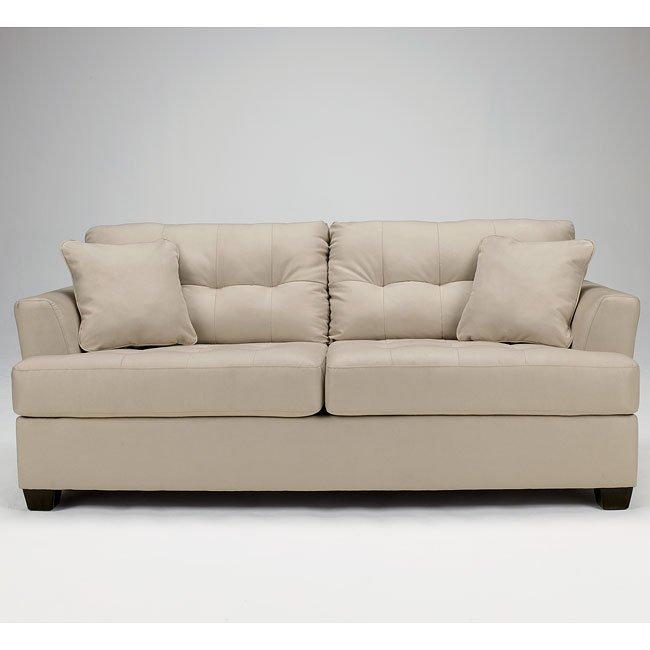 Zia - Stone Sofa