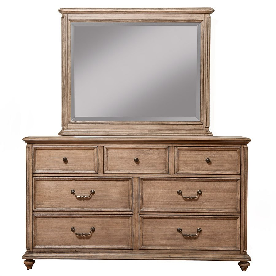 Ashley Furniture Melbourne Fl: Melbourne Dresser Alpine Furniture