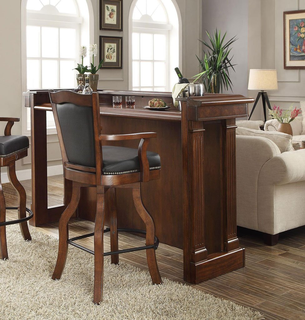 Bars For Home Home Theater: Monticello Theater Bar Set ECI Furniture, 3 Reviews