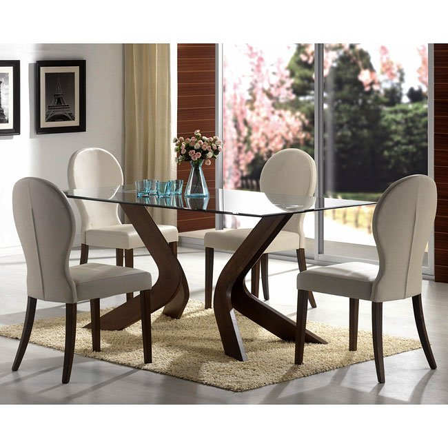 San Vicente Dining Room Set