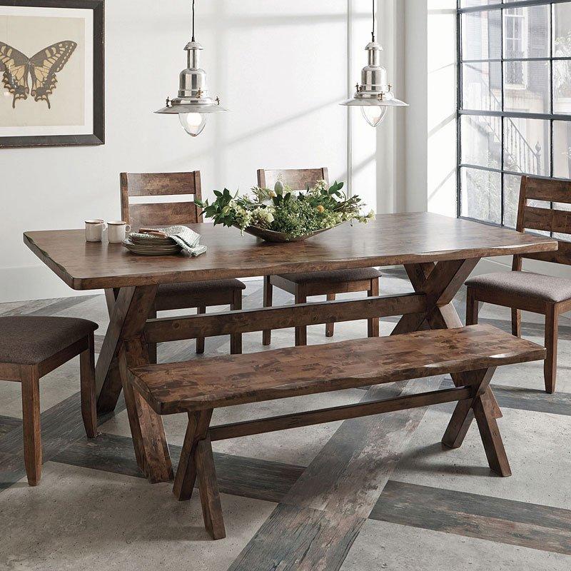 Alston Rectangular Dining Table