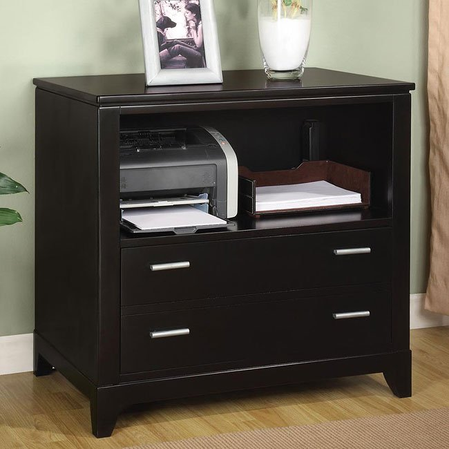 Charming Palisade Printer File Cabinet