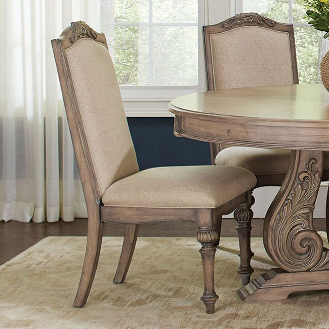 Ilana Round Dining Room Set Coaster Furniture, 1 Reviews ...
