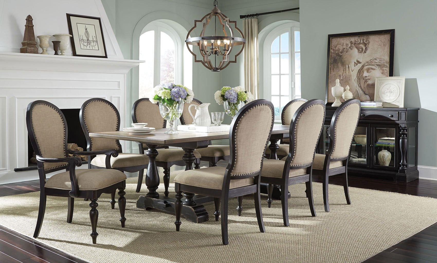 Cambria Dining Room Set