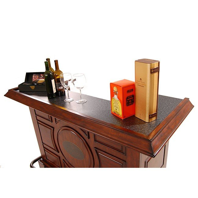 Guinness Raised Panel Bar Eci Furniture 2 Reviews