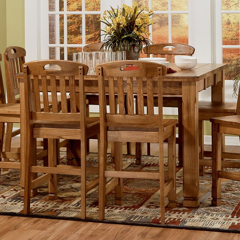 Sedona Family Counter Dining Room Set Sunny Designs