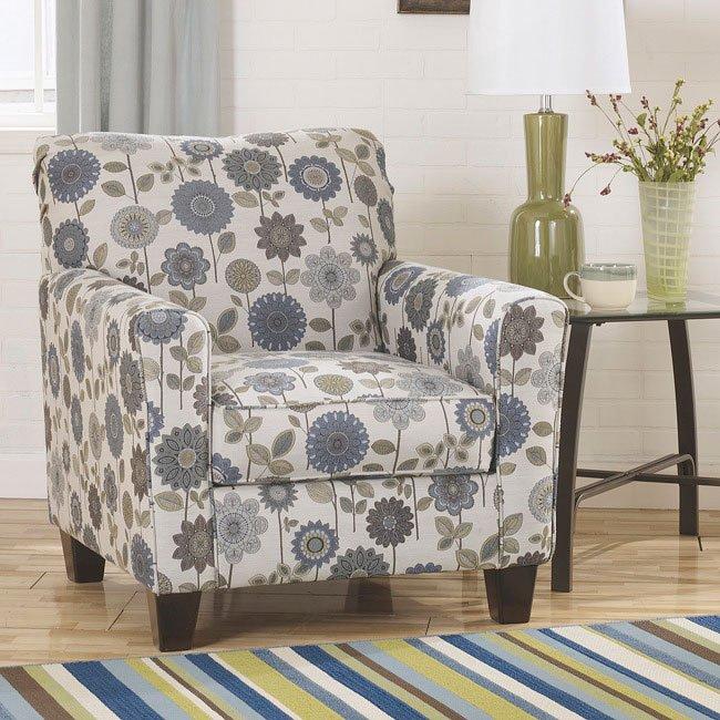 Kreeli Accent Chair