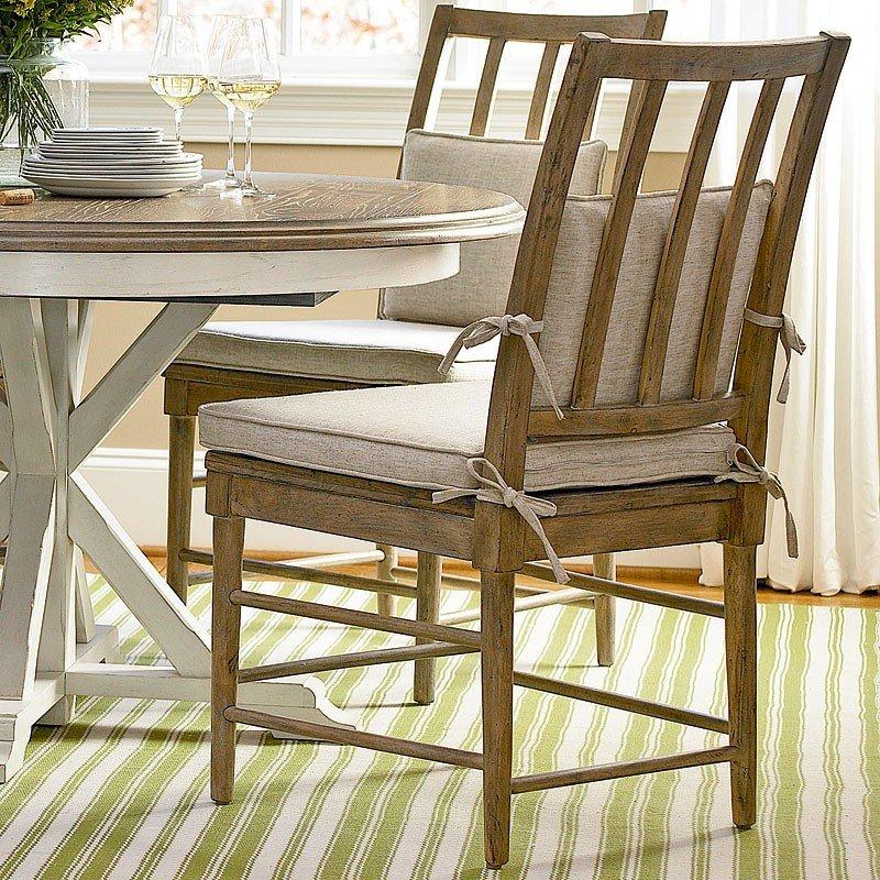 Great Room Furniture: Great Rooms Garden Breakfast Set W/ Terrace Gray Chairs