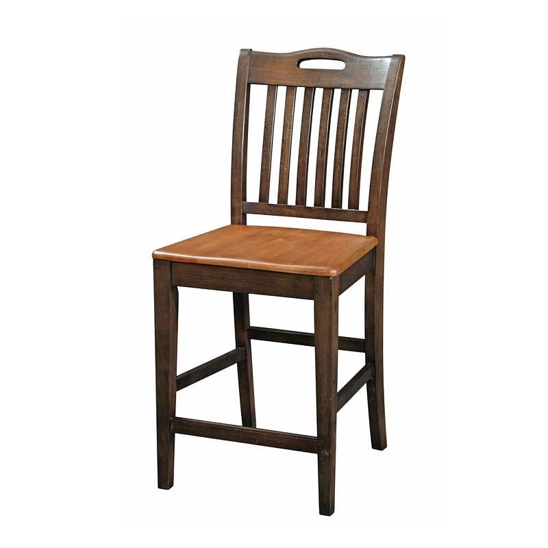 American Heritage Barstool Set Of 2 Lc Furniture Furniture Cart