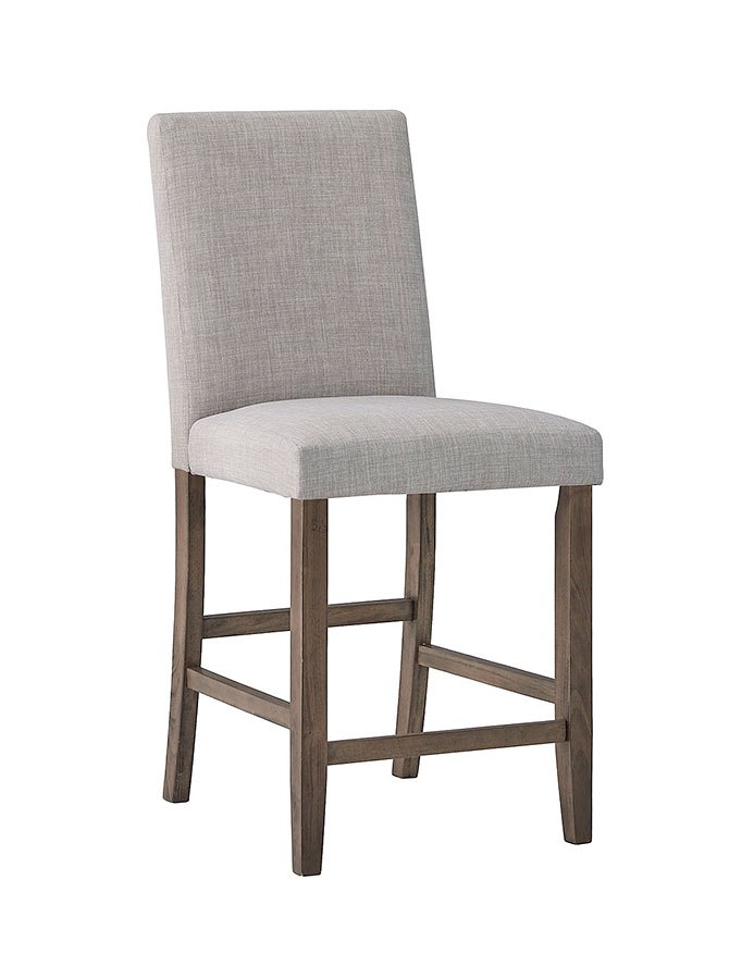 Halden Counter Height Chair Set Of 2 Standard Furniture
