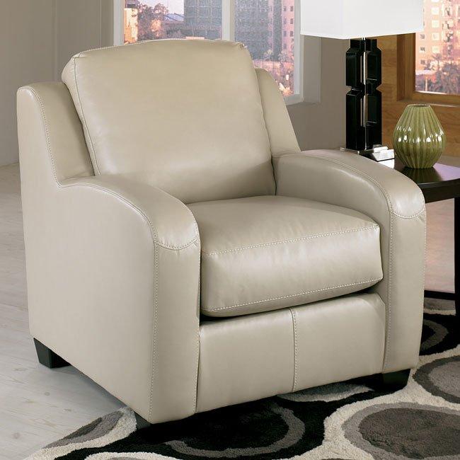 Devin DuraBlend - Sandstone Chair