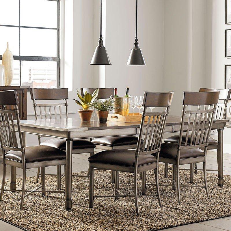 Hudson Dining Room Set Standard Furniture