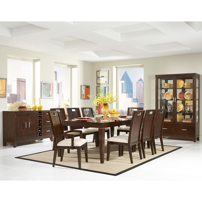 Keller Dining Room Set Homelegance, 1 Reviews