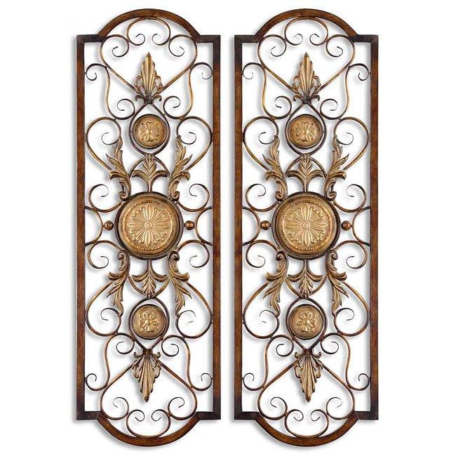 Micayla Panels (Set of 2)