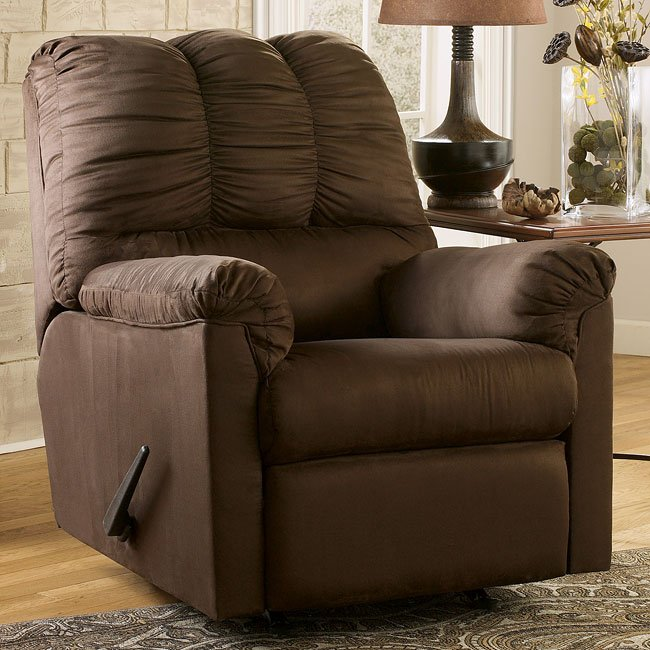 Director - Cafe Rocker Recliner
