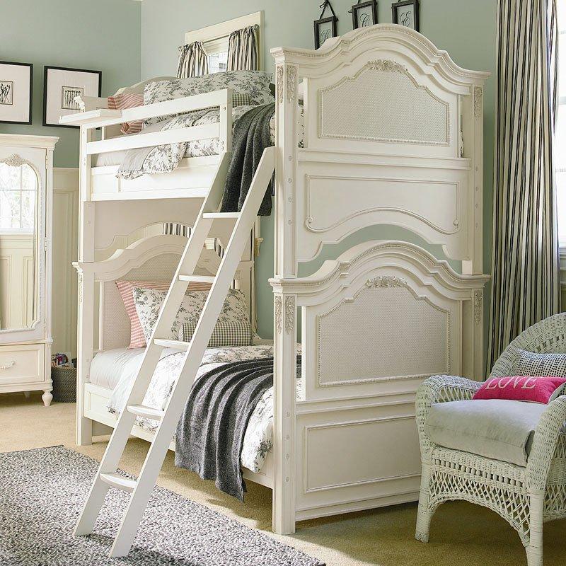 Gabriella Bunk Bedroom Set
