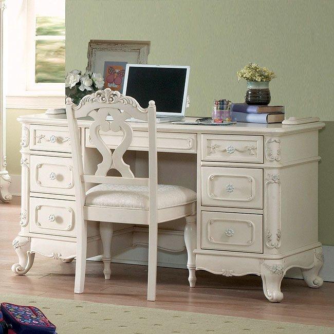 Cinderella Youth Bedroom Set With Daybed Homelegance, 4