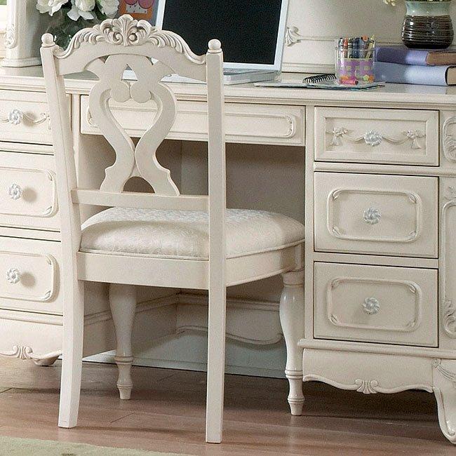 Cinderella Chair