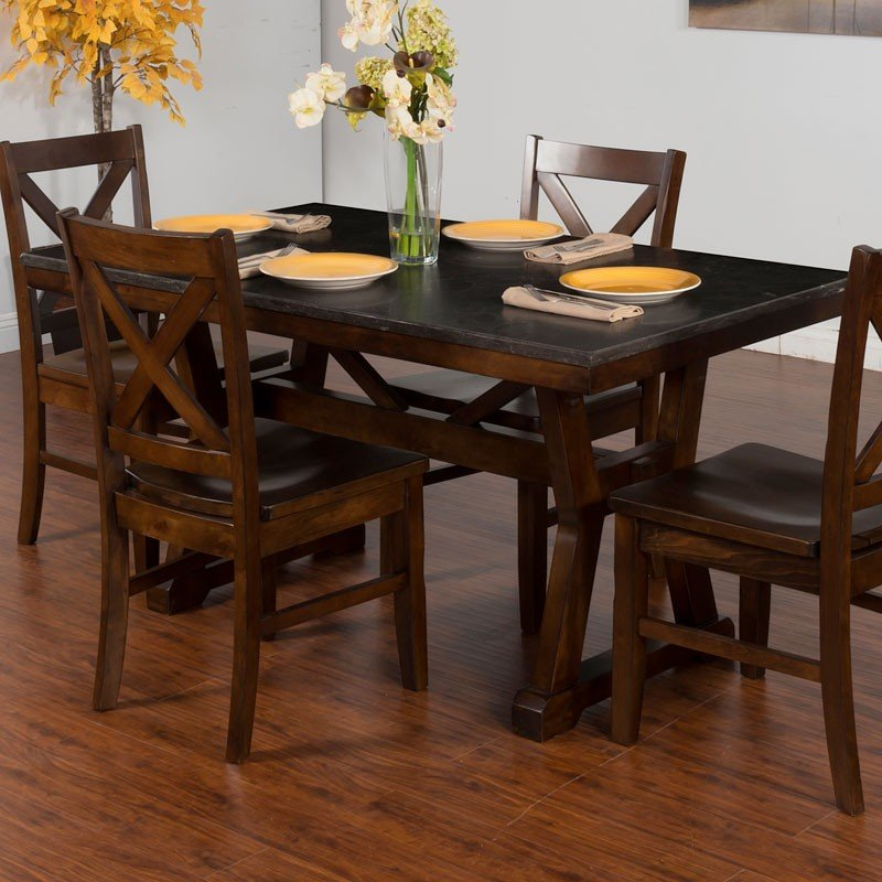 Blue Moon Dining Table Sunny Designs