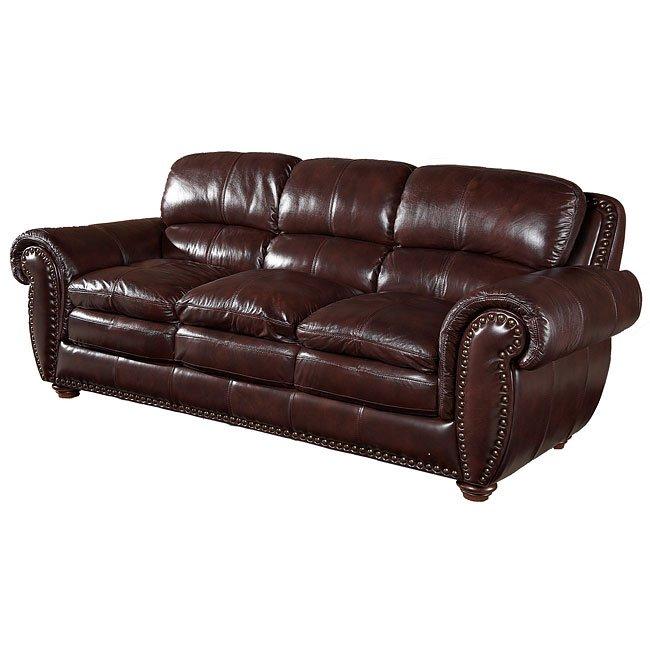Leather Sofas Reviews: Aspen Leather Sofa Leather Italia, 2 Reviews