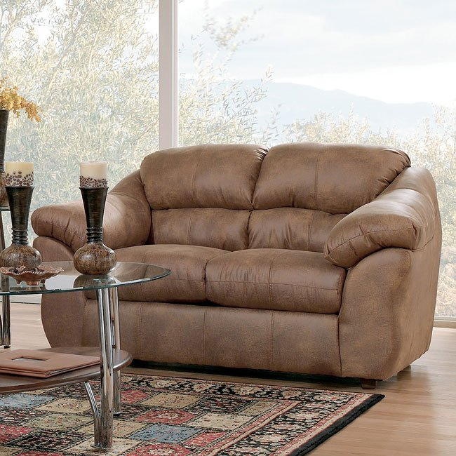 Big Bomber - Canyon Loveseat