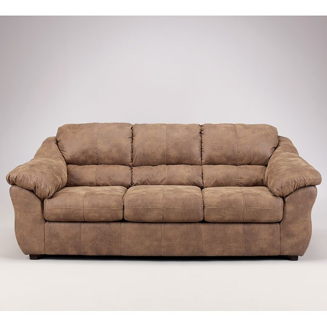 Big Bomber - Canyon Sofa