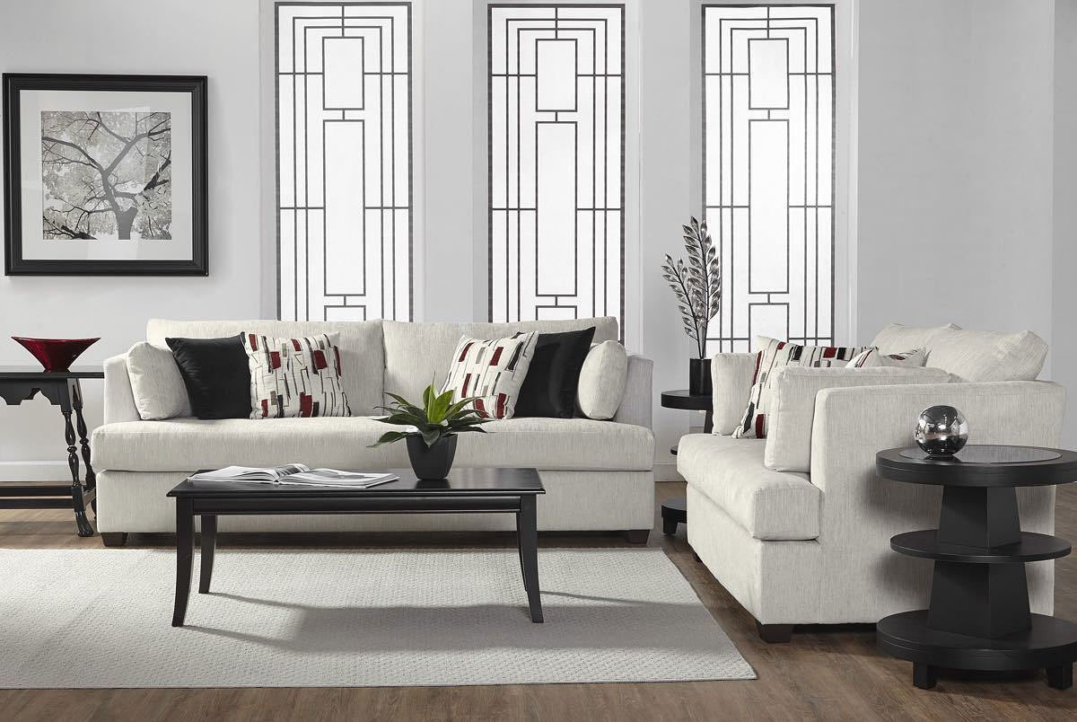 Excellent 14300 Series Lyric Platinum Living Room Set Home Interior And Landscaping Ponolsignezvosmurscom