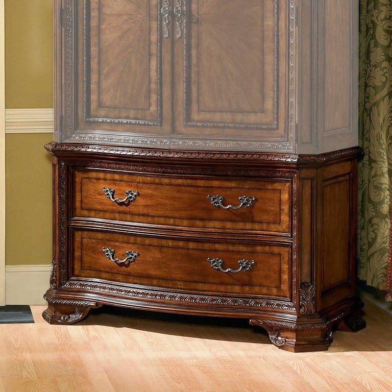Old World Estate Bedroom Set From Art Furniture: Old World Estate Bedroom Set ART Furniture