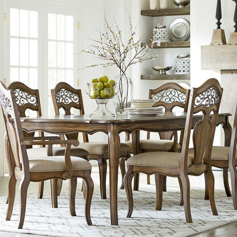 Standard Furniture Dining Room Sets: Monterey Dining Room Set Standard Furniture
