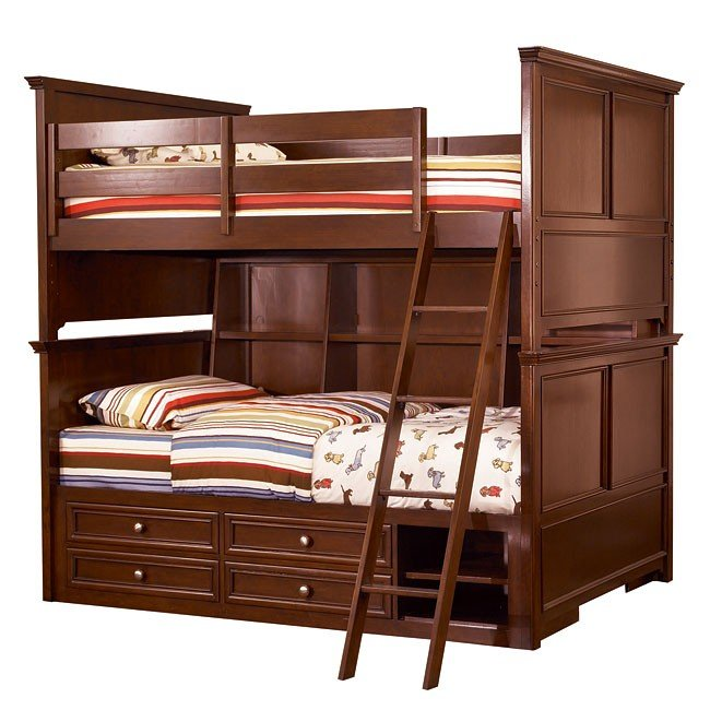 Lea Elite Covington Bunk Bed Lea Furniture Furniture Cart