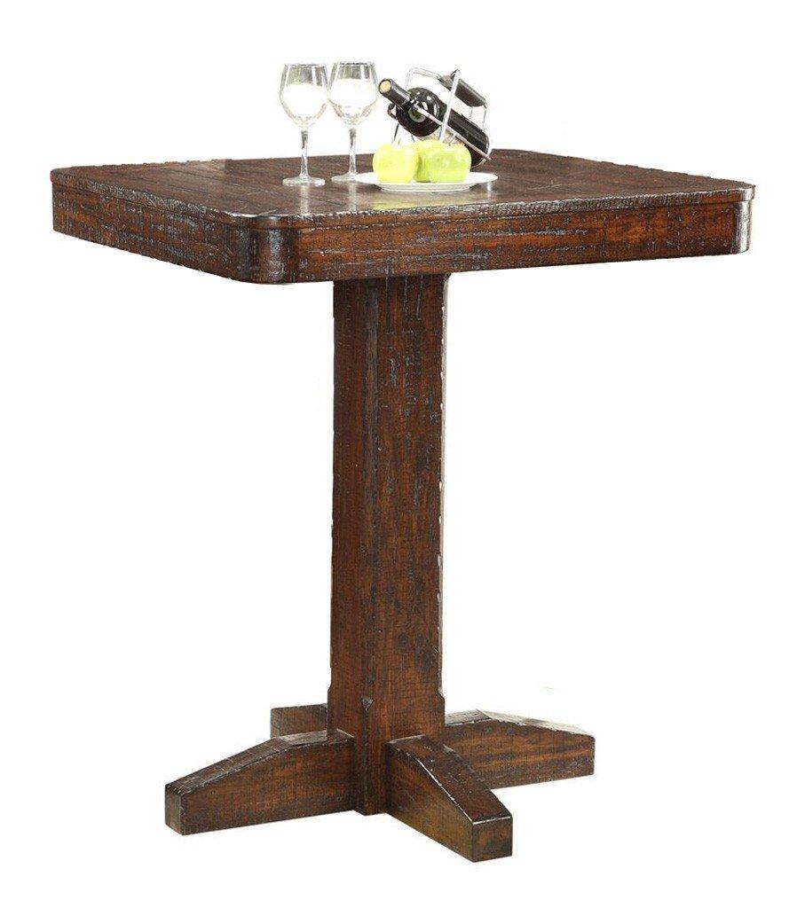 Gettysburg Pub Table Eci Furniture 1 Reviews Furniture Cart