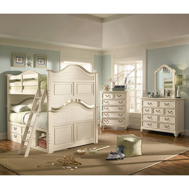Lea Elite Retreat Bunk Bed Bedroom Set Lea Furniture Furniture Cart