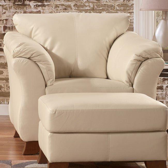 San Marco DuraBlend - Ivory Chair