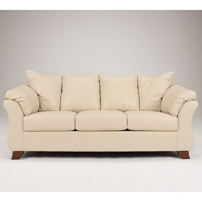 San Marco DuraBlend - Ivory Sofa
