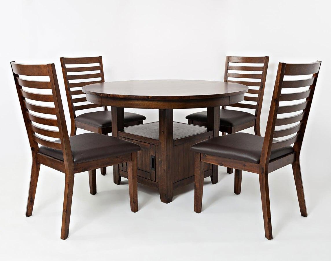 Coolidge Corner Dining Room Set Jofran Furniture
