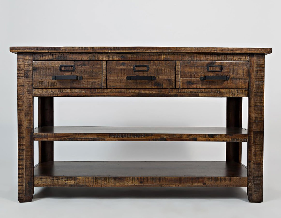 Cannon Valley Sofa Table Jofran Furniture Furniture Cart