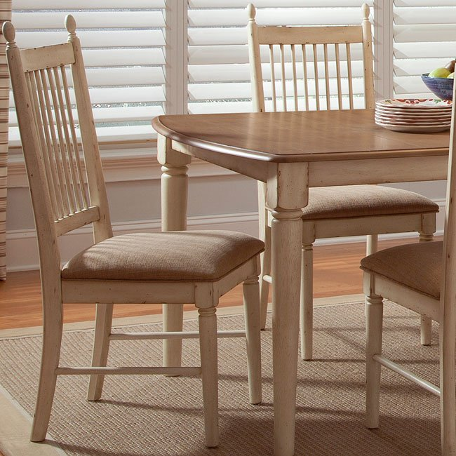 Cottage Cove Dining Room Set Liberty Furniture